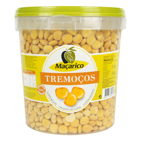 Lupin Beans 3 kg