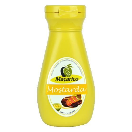 Mustard Condiment 250 g