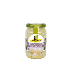Cebolinhas Agridoces 250 g
