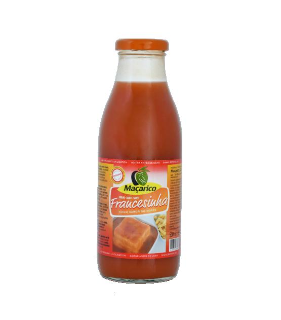 Francesinha Sauce 480 ml