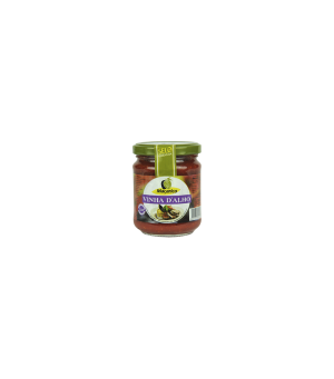 Pepper Paste with Garlic 200 g