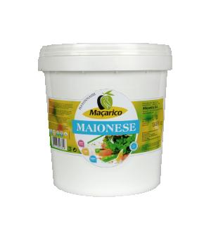 Mayonnaise 4,6 kg