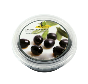 Pitted Ripe Olives 120 g