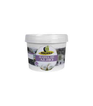 Garlic Paste 3,5 kg