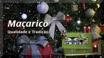 The Christmas Star | Maçarico