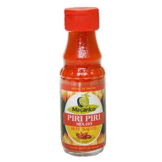 Hot Sauce 100 g