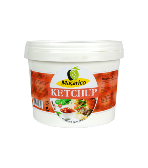 Ketchup de Tomate 3,5 kg