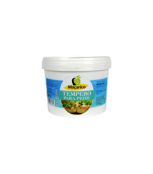 Condiment for Fish 3,5 kg