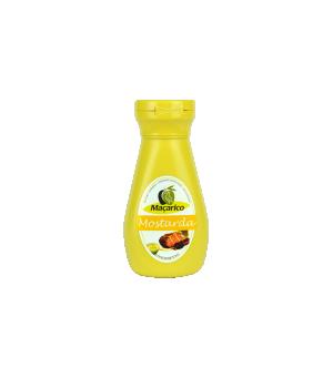 Condimento de Mostarda 250 g
