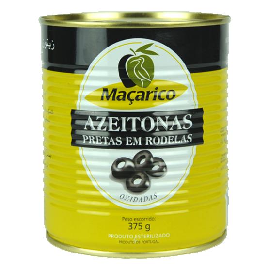 Sliced Ripe Olives 375 g