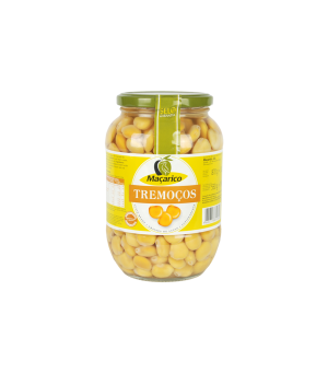 Lupin Beans 550 g