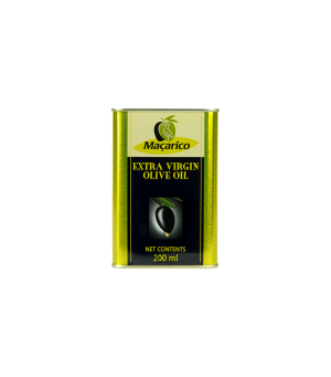 Extra Virgin Olive Oil 200 ml