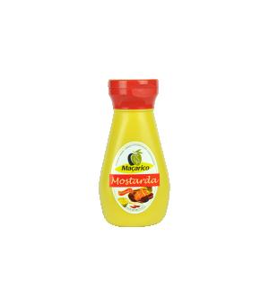 Condimento de Mostarda Picante 250g