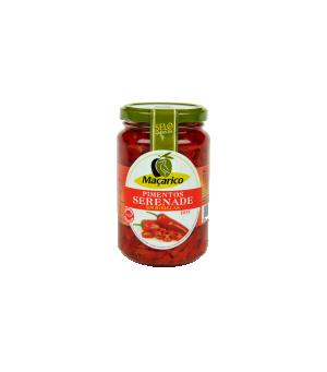 Sliced Serenade Peppers 150g