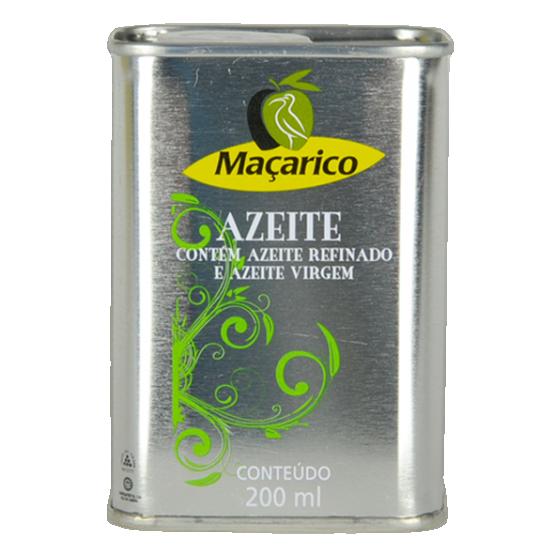 Azeite 200 ml