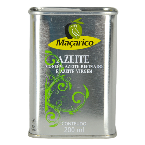 Olive Oil 200 ml