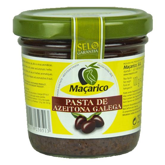 Galega Olive Paste 100 g