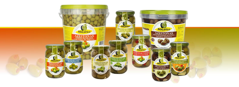 Split Olives