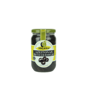 Sliced Ripe Olives 165 g