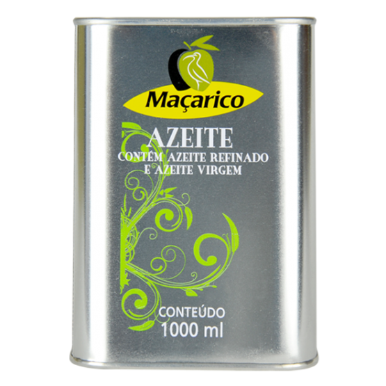 Olive Oil 1 Lt