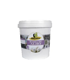 Garlic Paste 5 kg