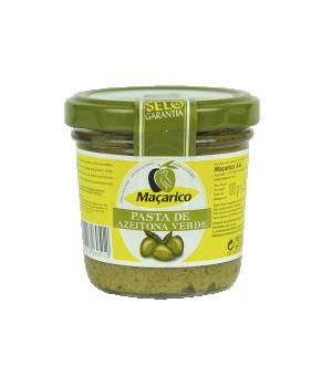 Green Olive Paste 100 g