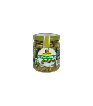 Capers 125 g